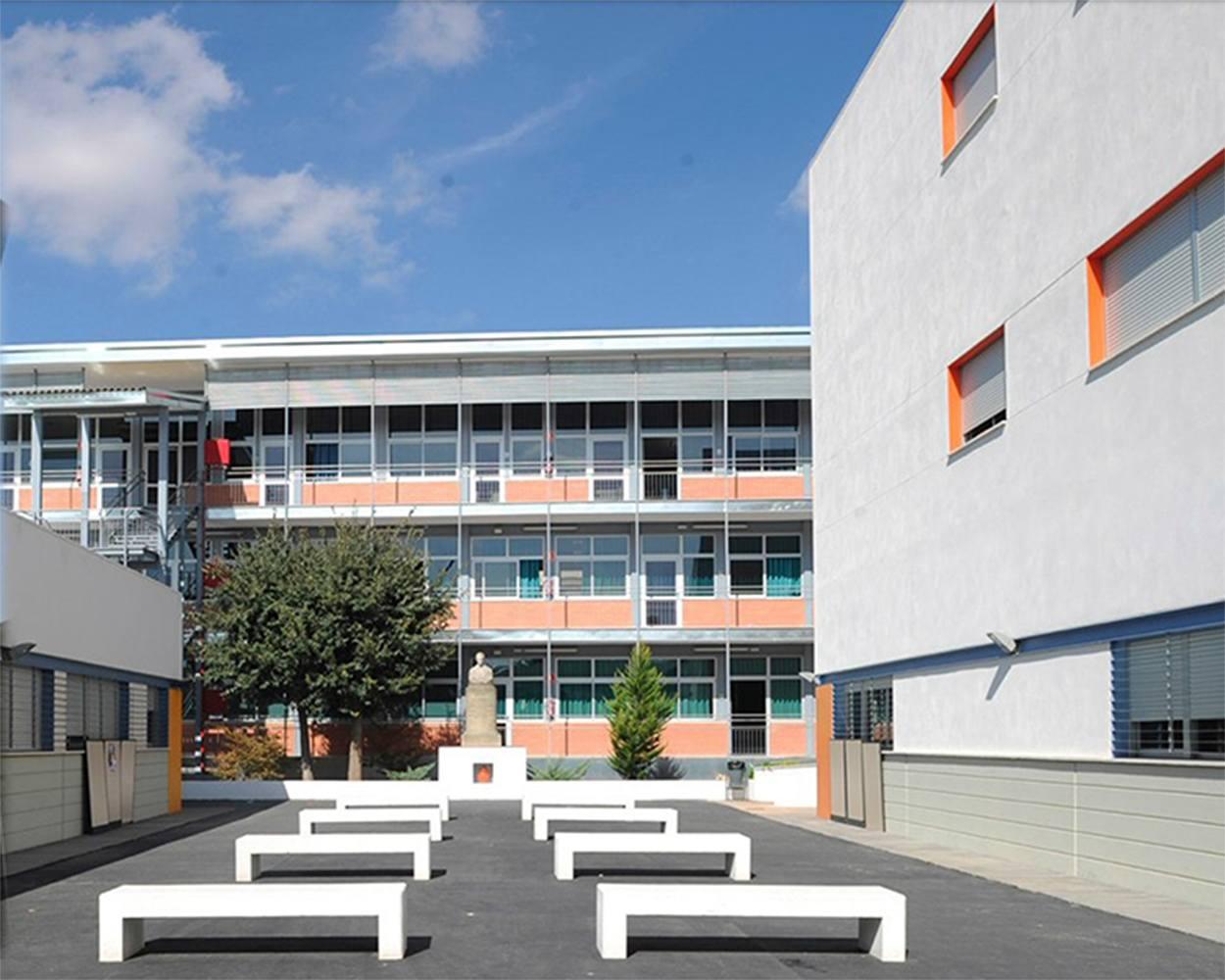 Colegio arquitectos ciudad real good latest beautiful - Arquitectos ciudad real ...